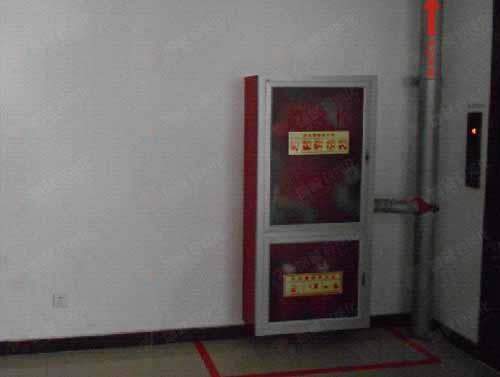 消防设施目视化设计 _ 目视化管理 标准化建设 安全